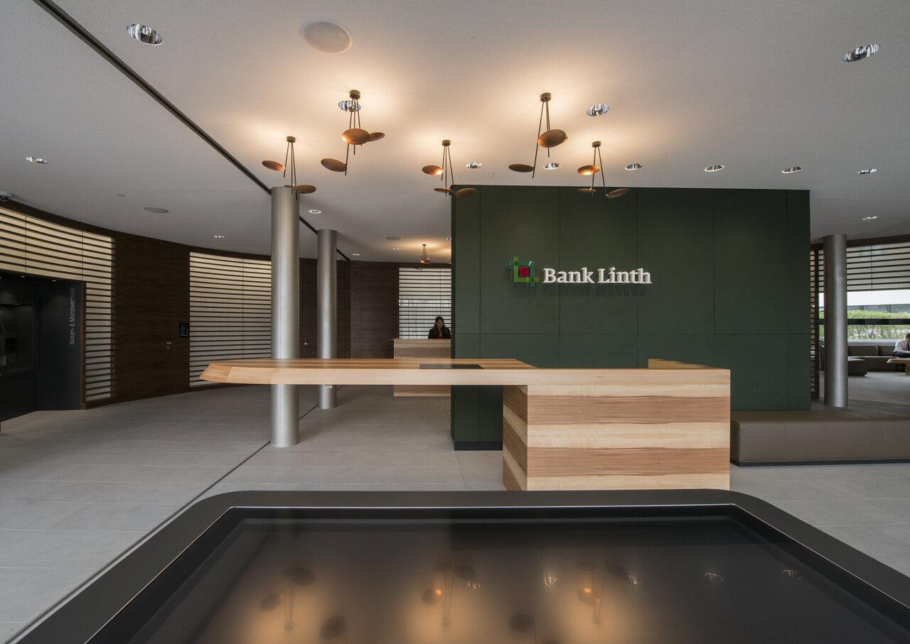 Pendt Ag Objekteinrichtungen Innenausbau Zürich Winterthur